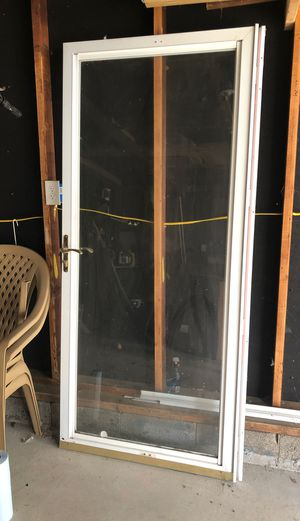Glass door for Sale in Akron, OH
