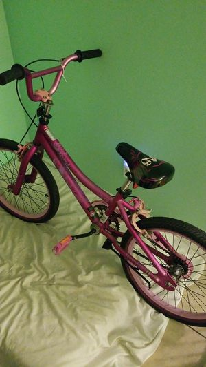 Mongoose Free Style girls bike for Sale in Santee, CA