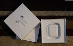 ***Authentic*** Apple AirPods ***HARDLY USED*** for Sale in Antioch, CA