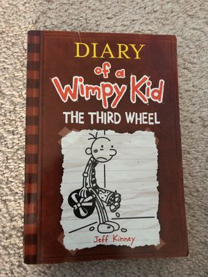 Diary of a Wimpy Kid: The Third Wheel for Sale in Everett, WA