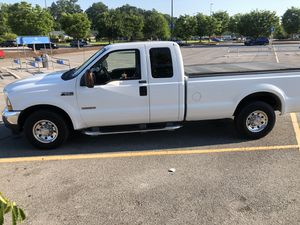 04 Ford F-250 powerstroke for Sale in Townsend, TN