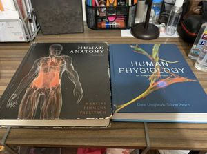 Human Physiology and Human Anatomy Books for Sale in Orange, CA