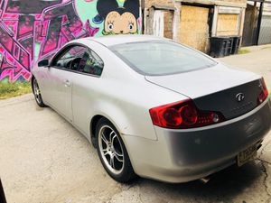 Infinity g35 for parts for Sale in Chicago, IL