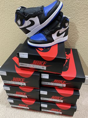 Jordan 1 Royal Toe GS for Sale in San Diego, CA