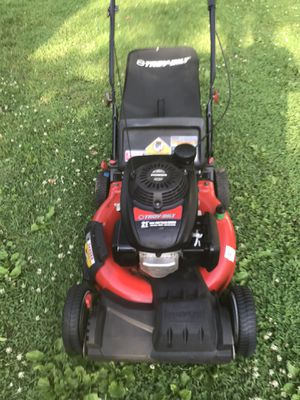 Lawn Mower Troy Built Self Propelled for Sale in Lindenwold, NJ