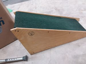 17 in doxie ramp for Sale in Rio Rancho, NM
