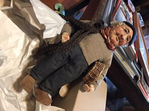 Doll, Ugly man for Sale in Winter Springs, FL