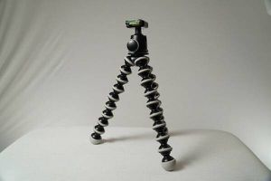 JOBY GorillaPod SLR Zoom plus Ballhead bundle for Mirrorless & DSLR cameras for Sale in Los Angeles, CA