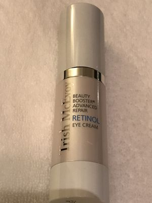 Trish McEvoy Beauty Booster Advanced Repair Retinol Eye Cream for Sale in Odenton, MD