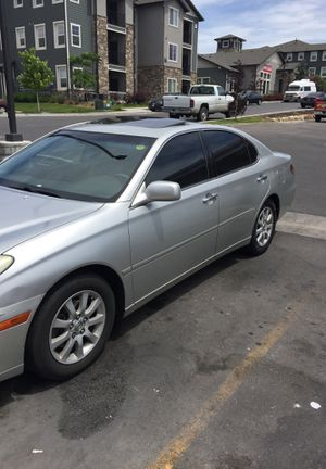Lexus ES330 2004 for Sale in Orem, UT