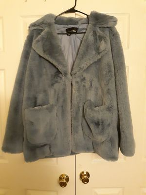 Fashion Nova coat for Sale in Germantown, MD