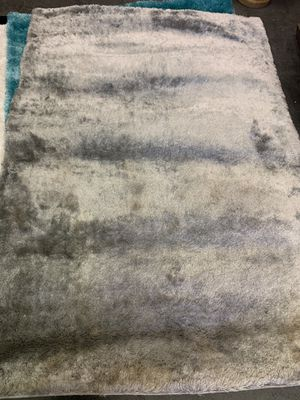 GRAY RUG FOR $149 5 by 7 for Sale in Las Vegas, NV