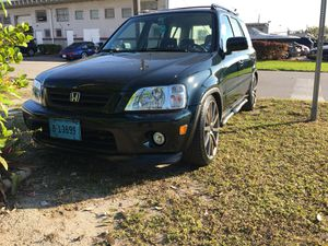 1999 Honda Crv for Sale in Miramar, FL