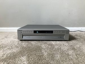 Sony DVP-NC615 DVD MP3 CD Compact Disc Player Changer System for Sale in Mount Prospect, IL