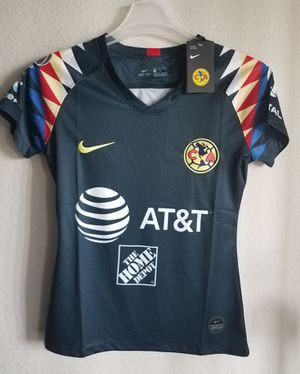 {link removed} womans america Jersey away original for Sale in Phoenix, AZ