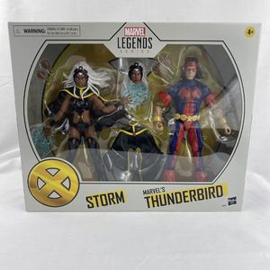 Hasbro Marvel Legends Storm Thunderbird 2 Pack Target Exclusive Brand New for Sale in Peoria, IL