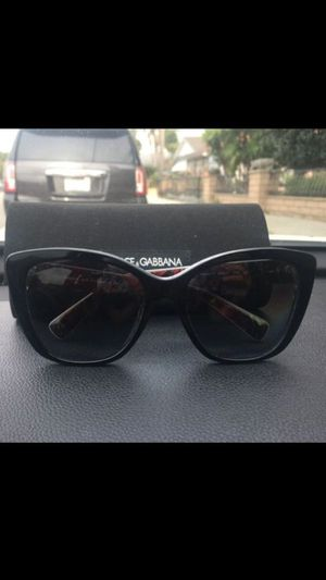 Dolce and Gabbana sunglasses for Sale in Downey, CA