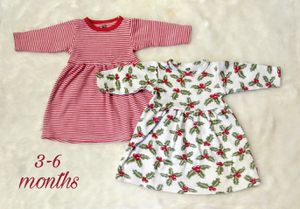 2 HB baby dresses for Sale in Perris, CA