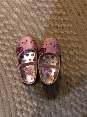 Hello kitty dress shoes for Sale in Newark, OH