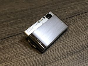 MUST GO! Sony DSC-T90 for Sale in New Britain, CT