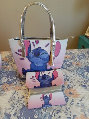 Stitch purse for Sale in Avondale, AZ