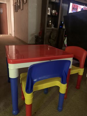 LEGO table for Sale in Haines City, FL