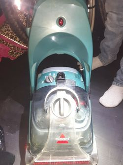 Bissel ProHeat 2x Heated Carpet Cleaner W/ hose & Attachments for Sale in Indianapolis,  IN