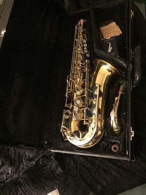Allora Paris Series Professional Alto Saxophone AAAS-801 - Lacquer for Sale in Woodbridge, VA