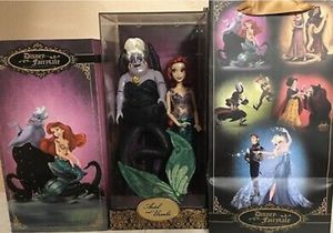 Disney Designers collection for Sale in Tallahassee, FL
