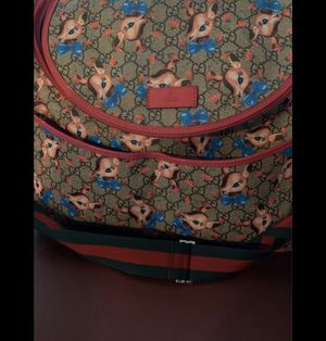 Gucci Diaper Bag for Sale in Hazelwood, MO