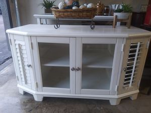 TV stand, console or coffe table for Sale in Orlando, FL