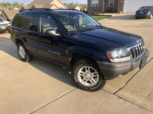 2002 jeep grand Cherokee for Sale in Saint Charles, MO