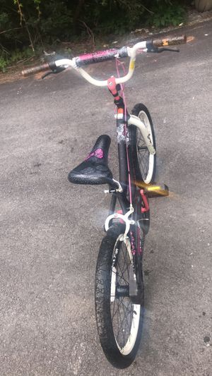 20 inch bike for Sale in North Potomac, MD