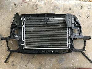 Audi A4 Convertible 2.0t 2007 PARTS Coil Panel Glovebox Turbo Pump Armrest Mirror Radiator Support Seat for Sale in Miramar, FL