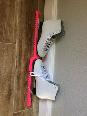 Ice skates ⛸ size 4 girls for Sale in Plant City, FL