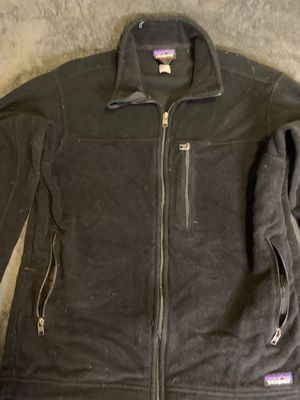 Patagonia Synchilla Large Full Zip Sweatshirt for Sale in Lake Oswego, OR