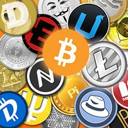 Bitcoin and other alt coins for Sale in Honolulu, HI