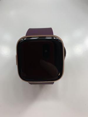 Fitbit Versa 2 Health and Fitness Smartwatch - NEW Versa2 for Sale in Auburn, WA
