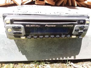 Pioneer CD player for Sale in Marengo, OH