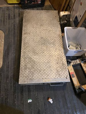 Tool/Parts Box for Sale in Converse, TX