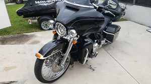 Harley Davidson Motorcycle Limited for Sale in Miami, FL
