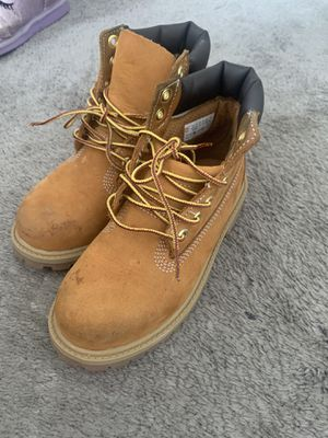Children Timberland Boots for Sale in Providence, RI