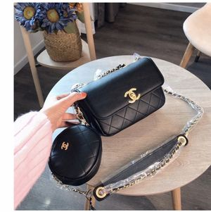 Chanel crossbody/shoulder bag with coins pouch for Sale in Chandler, AZ