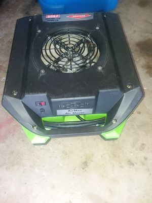 Floor dryer for Sale in Columbus, OH