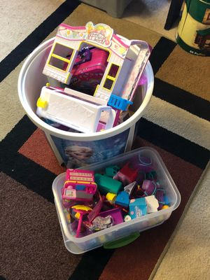 Shopkins playlets for Sale in O'Fallon, MO