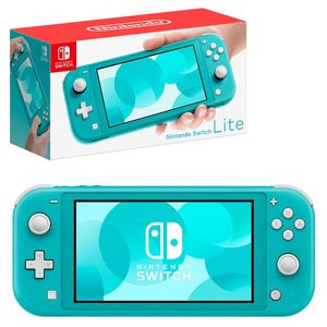 Nintendo Switch Lite - Turquoise for Sale in Los Angeles, CA