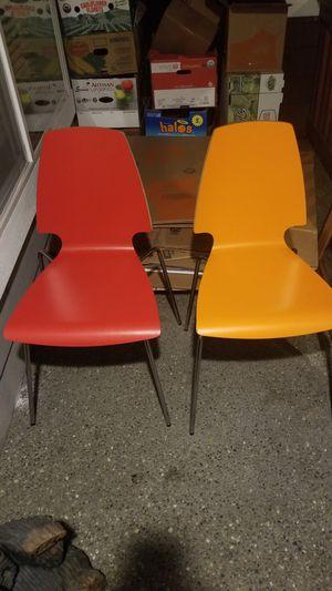 Chairs (wood) for Sale in Black Diamond, WA