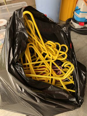 Hangers - FREE for Sale in Vancouver, WA