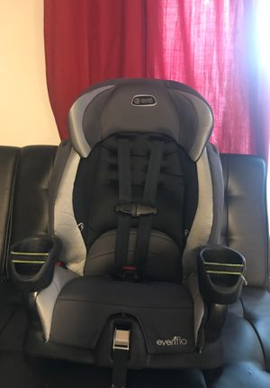 Evenflo car seat for Sale in Sunnyvale, CA