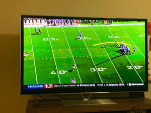 60 inch Panasonic TV for Sale in Fort Mill, SC